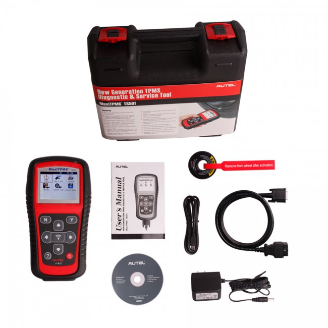 Original Autel MaxiSys Pro MS908P Diagnostic System With WiFi Get MaxiTPMS TS501 Free Shipping Promotion