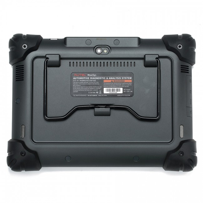 Buy Autel MaxiSYS MS908 Pro Elite Includes the J-2534 Reprogramming Box get Autel MaxiTPMS TS501