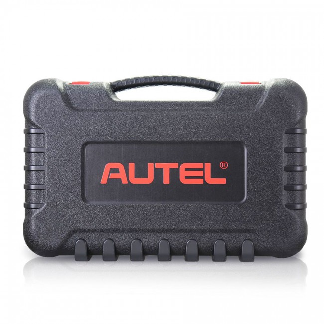 [New Year Sale]Autel Scanner Maxisys MS906 Automotive Diagnostic Scan Tool (Advanced Version of MaxiDAS DS708 DS808)  Shipping From US