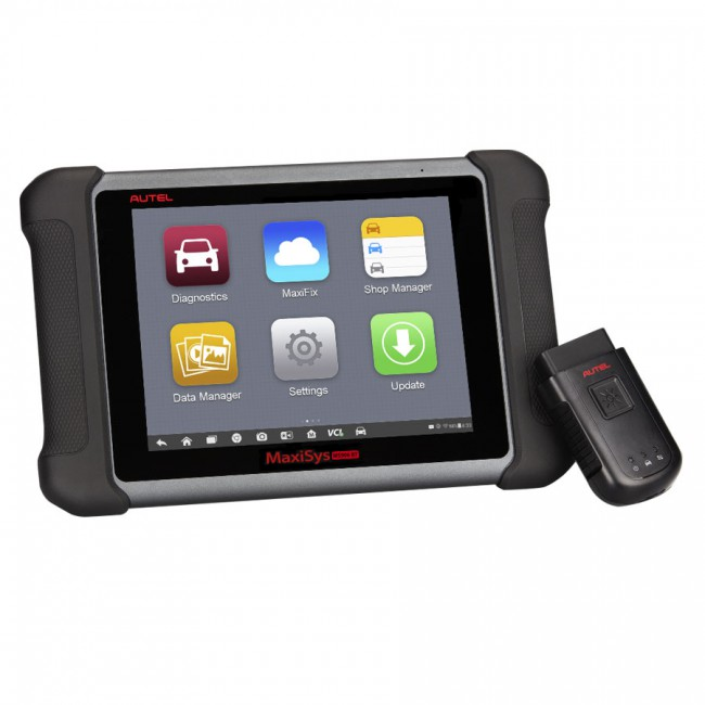 100% Original AUTEL MaxiSys MS906BT Advanced Wireless Diagnostic Devices for Android Operating System [Ship from US/UK]