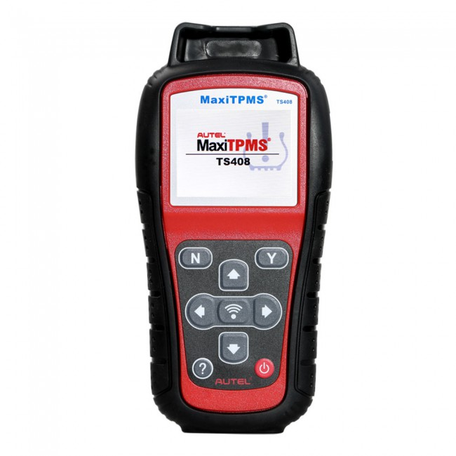 100% Original Autel MaxiTPMS TS408 (Global Version) TPMS Diagnostic and Service Tool