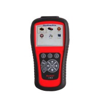 Autel MaxiDiag Elite MD702 Four System with Data Stream European Vehicle Diagnostic Tool Free Shipping From US