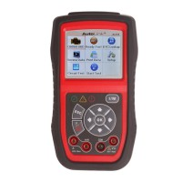 Autel AutoLink AL539 OBDII/EOBD/CAN Scan and Electrical Test Tool Free Shipping From US