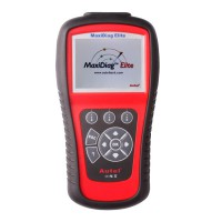 Autel MaxiDiag Elite MD701 Full System with Data Stream Asian Vehicle Diagnostic Tool Update Online Free Shipping