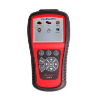Autel MaxiDiag Elite MD704 Four System with Data Stream Update Online Free Shipping