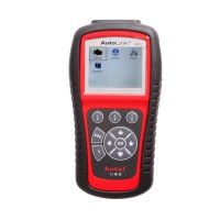 Autel AutoLink AL619EU ABS/SRS OBDII CAN Diagnostic Tool(Support Citroen/Peugeot)