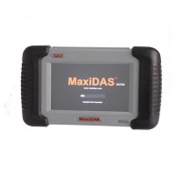 Original Autel MaxiDAS® DS708 Spanish+English Version Wireless Scanner Shipping from China