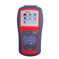Autel AutoLink AL419 OBDII EOBD & CAN Code Reader Shipping from China