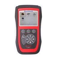 Autel MaxiCheck DPF Reset Tool Shipping from China