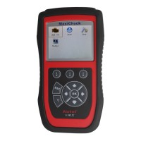 Autel MaxiCheck Airbag/ABS SRS Light Service Reset Tool V Shipping from China