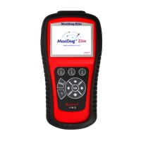 Autel MaxiDiag Elite MD703 Four System with Data Steam USA Vehicle Diagnostic Tool Update Online Shipping from China