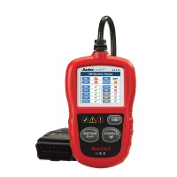 Autel AutoLink AL319 OBDII & CAN Code Reader Free Shipping From US
