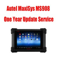 Autel Maxisys MS908 One Year Update Service