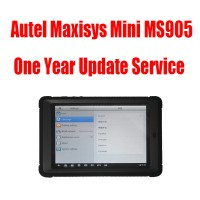 Autel Maxisys MINI MS905 One Year Update Service