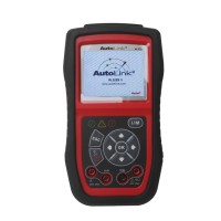 Autel AutoLink AL539B OBDII Code Reader & Battery Test Tool Free Shipping From US