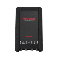 [Ship from US] Autel MaxiScope MP408 4 Channel Automotive Oscilloscope Basic Kit Works with Maxisys Tool Free Shipping