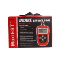 Autel MaxiEST EST201 Electronic Parking Brake Service Tool