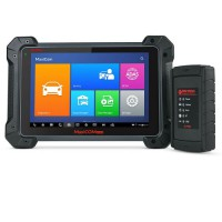 100% Original Autel MaxiCOM MK908 Automotive All System Diagnostic Tool Supports ECU Key Coding (Updated Version of Maxisys MS908)