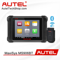[New Year Sale] 100% Original AUTEL MaxiSys MS906BT Advanced Wireless Diagnostic Devices for Android Operating System [Ship from US]