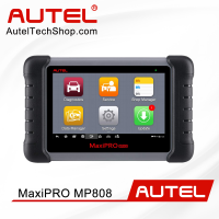 [US/UK Ship]AUTEL MaxiPRO MP808 OBD2 Automotive Scanner Professional OE-level OBDII Diagnostics Tool Key Coding Same as  MaxiDAS DS808