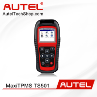 100% Original Autel MaxiTPMS TS501 TPMS Diagnostic and Service Tool Free Shipping Update Online Lifetime