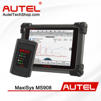 [Flash Sale] Original Autel MaxiSys MS908 Diagnostic System Support ECU Coding Update Online Global Free Shipping by DHL