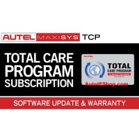 Autel Maxisys MS906 Online One Year Update Service (Subscription Only)