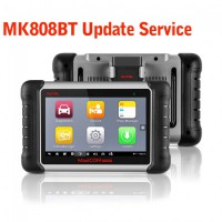 One Year Update Service of Autel MaxiCOM MK808BT (Subscription Only)